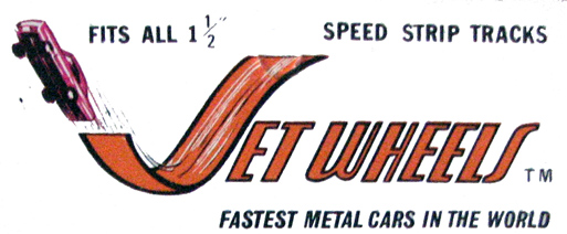 Jet Wheels Logo